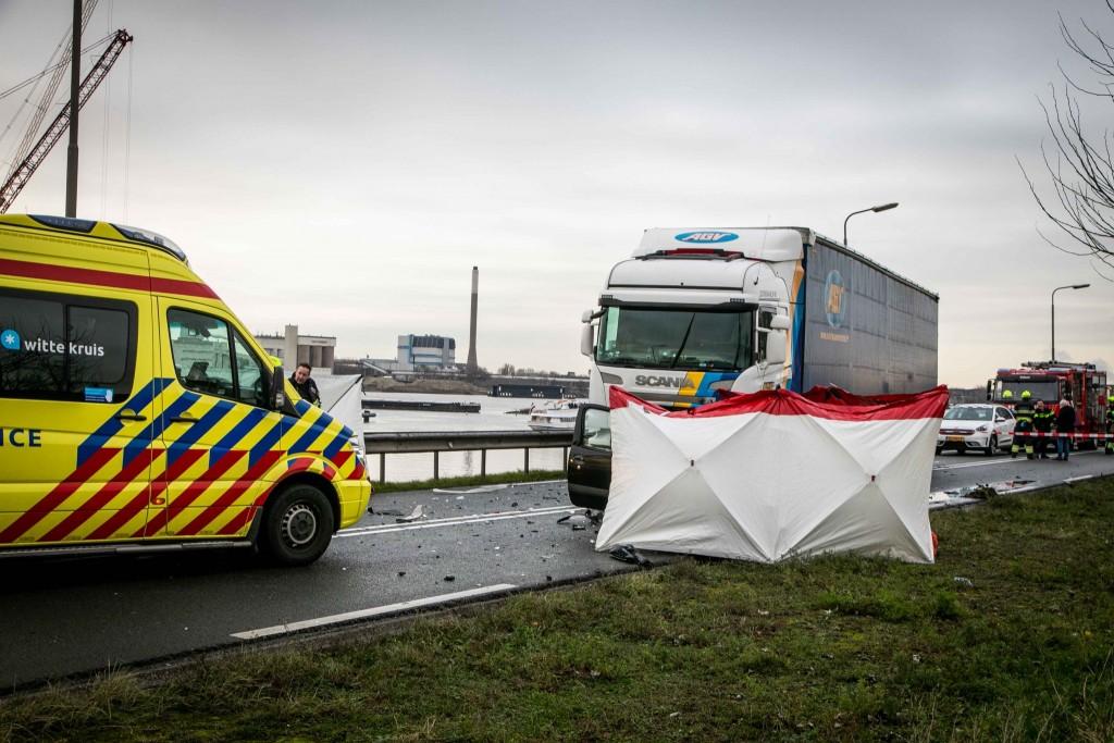 dodelijk ongeval kanaaldij Laurens Bosch (4)