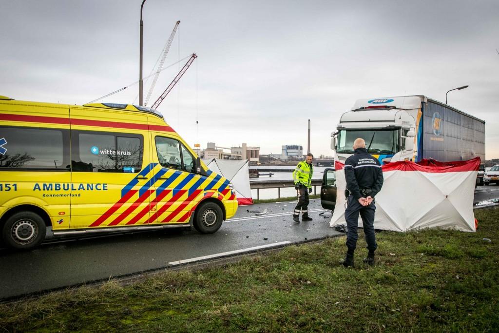 dodelijk ongeval kanaaldij Laurens Bosch (5)