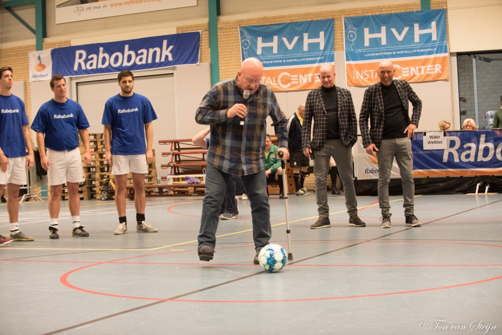 Stratenteam voetbal Velserbroek 2020 2