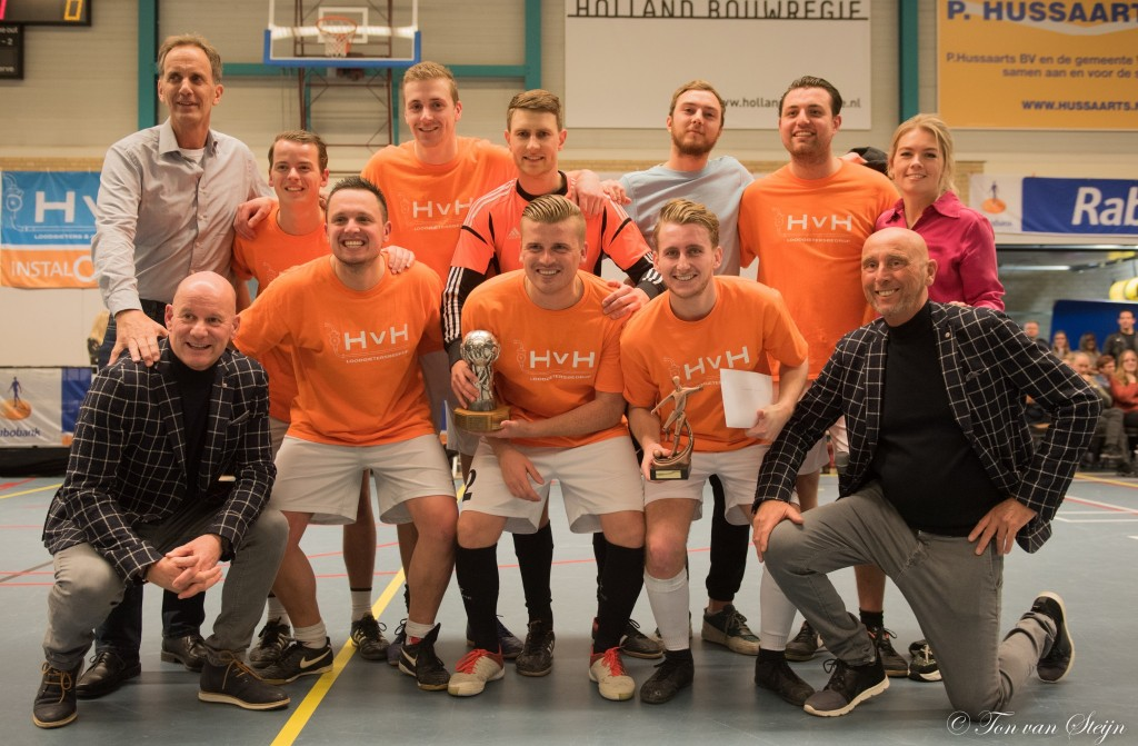 Stratenteam voetbal Velserbroek 2020 5
