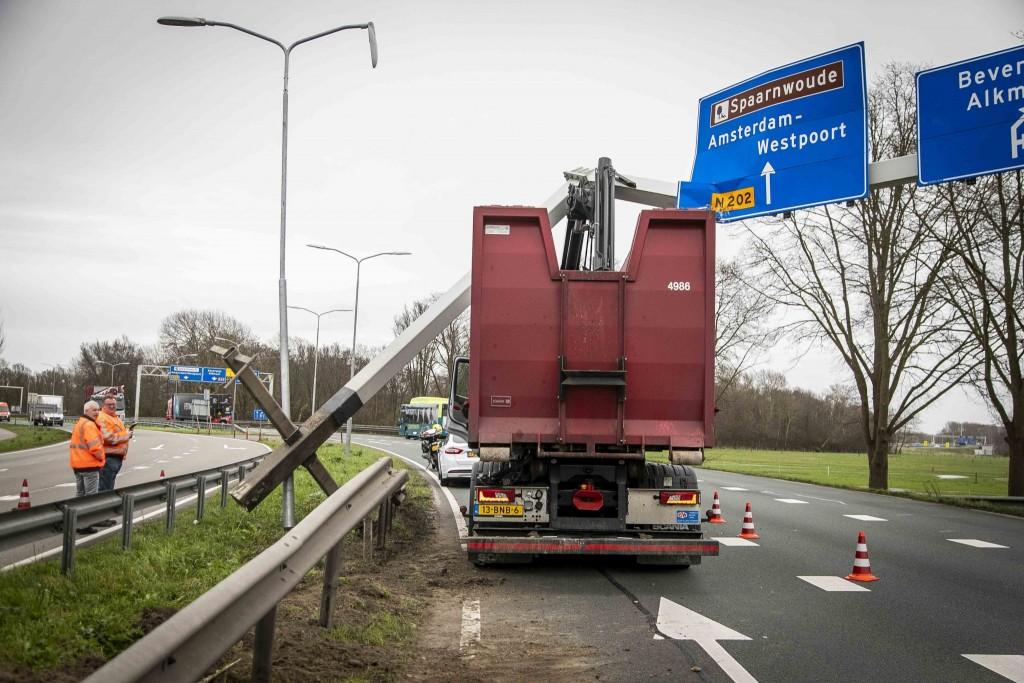 HVC vrachtwagen wegbewijzering NieuwsFoto (8)