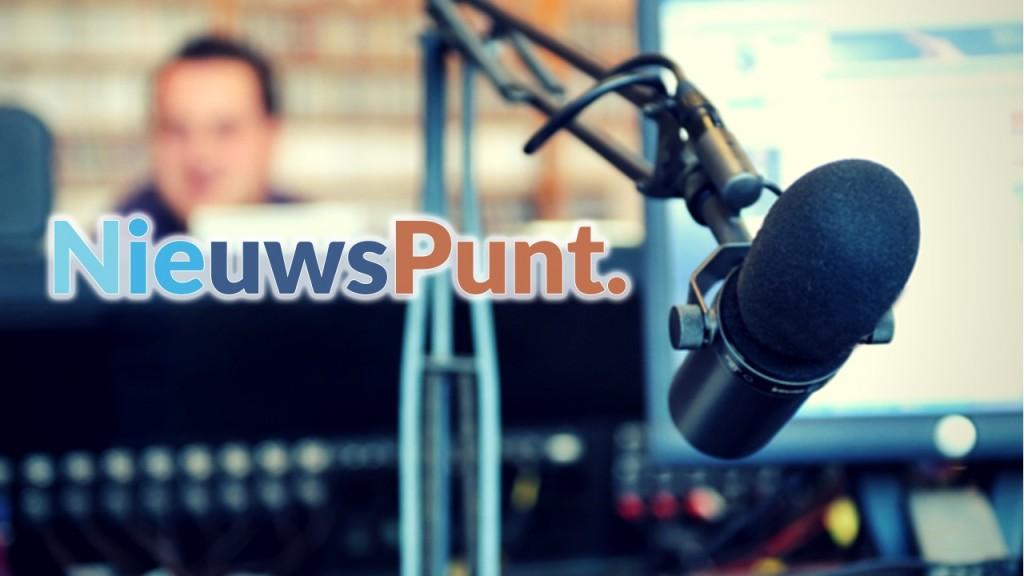 Vanavond geen live radioprogramma NieuwsPunt.