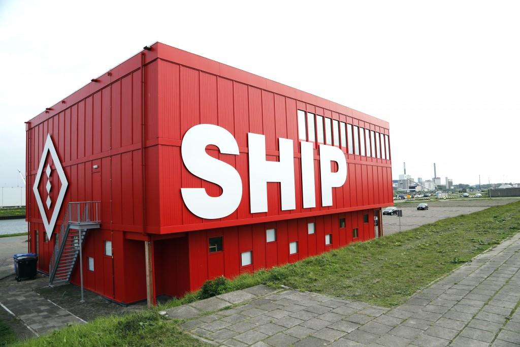Ook SHIP-gebouw op de Sluizen weer open