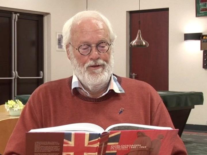 Video: Lezing Guus Hartendorf
