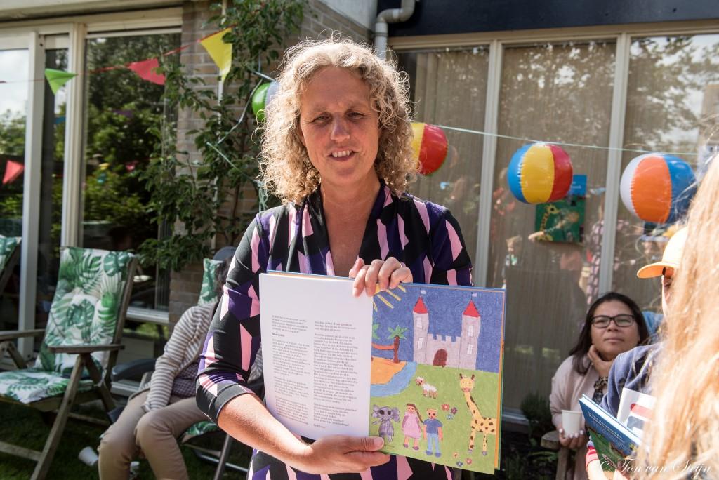 Avontuurlijk keuzeboek voor kinderen
