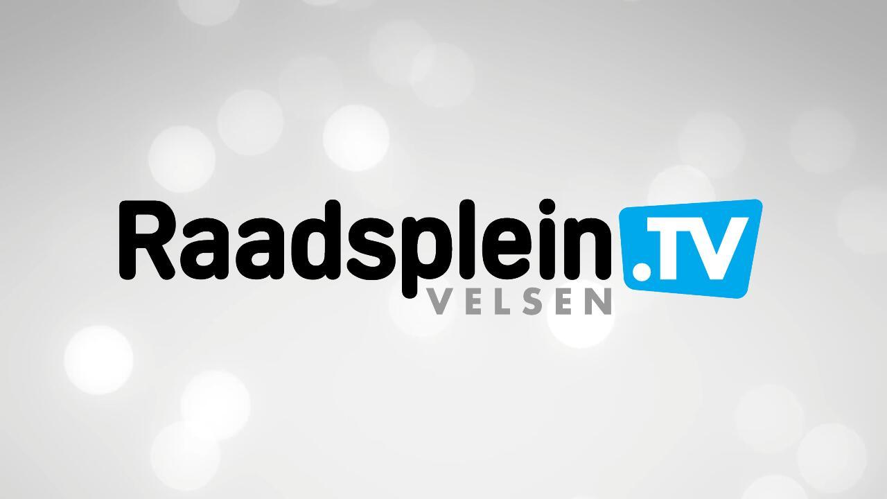 RaadspleinTV – Raadsvergadering 24 september 2020