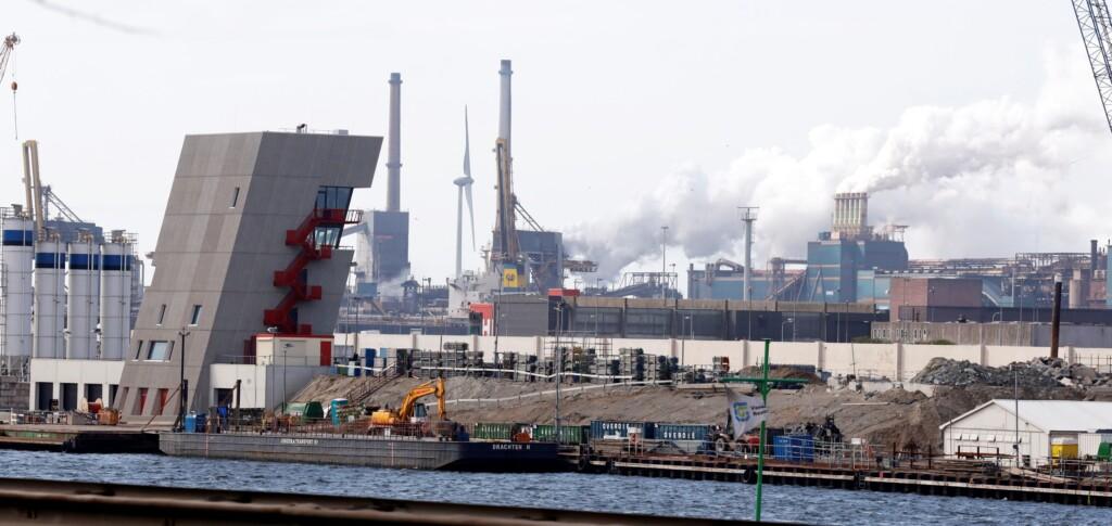 Naam grootste zeesluis ter wereld wordt: Zeesluis IJmuiden