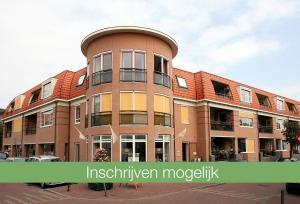 Zonnepanelen voor Residentie Huis ten Bilt Santpoort