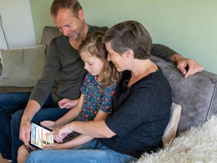 Leer verduurzamen van huiseigenaren in Duurzame Huizen Route