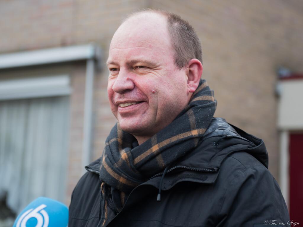Heel Velsen eind 2022 voorzien van glasvezel.