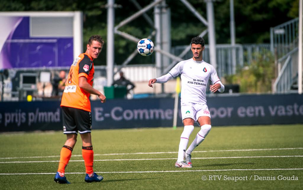 Transfer Benamar naar FC Utrecht afgerond