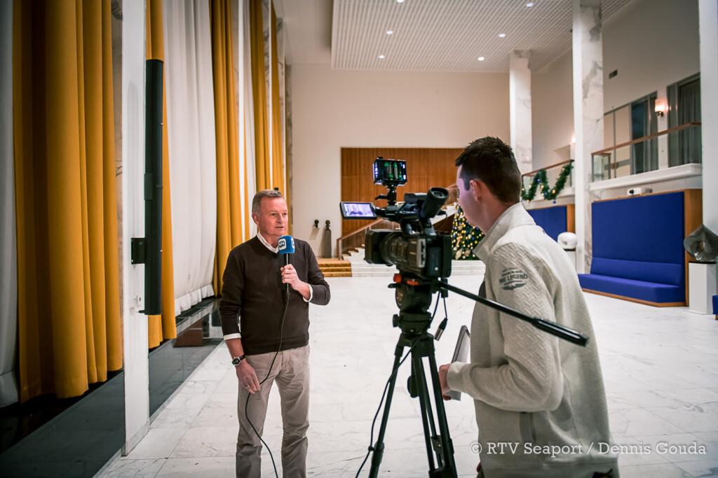 Zaterdag demonstratie actiegroep Defend IJmuiden