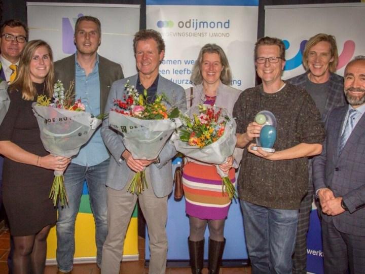 Genomineerden IJmond Duurzaam Award bekend
