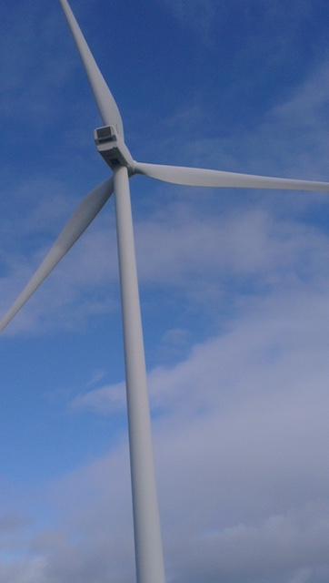 Waar kan grootschalig energie worden opgewekt in de IJmond