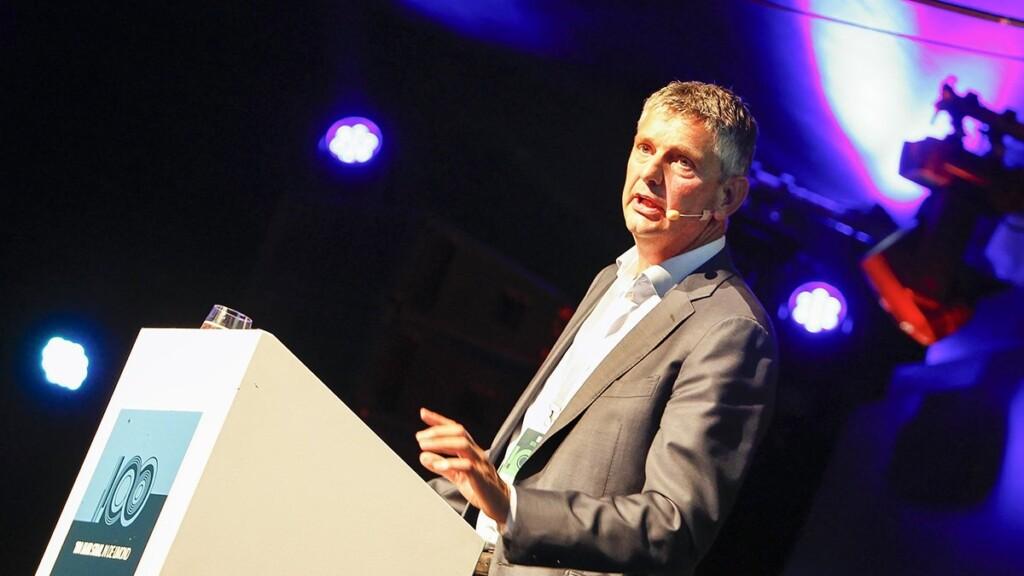 AUDIO – Dick Burger heeft groene ambities voor TATA Steel en IJmond regio