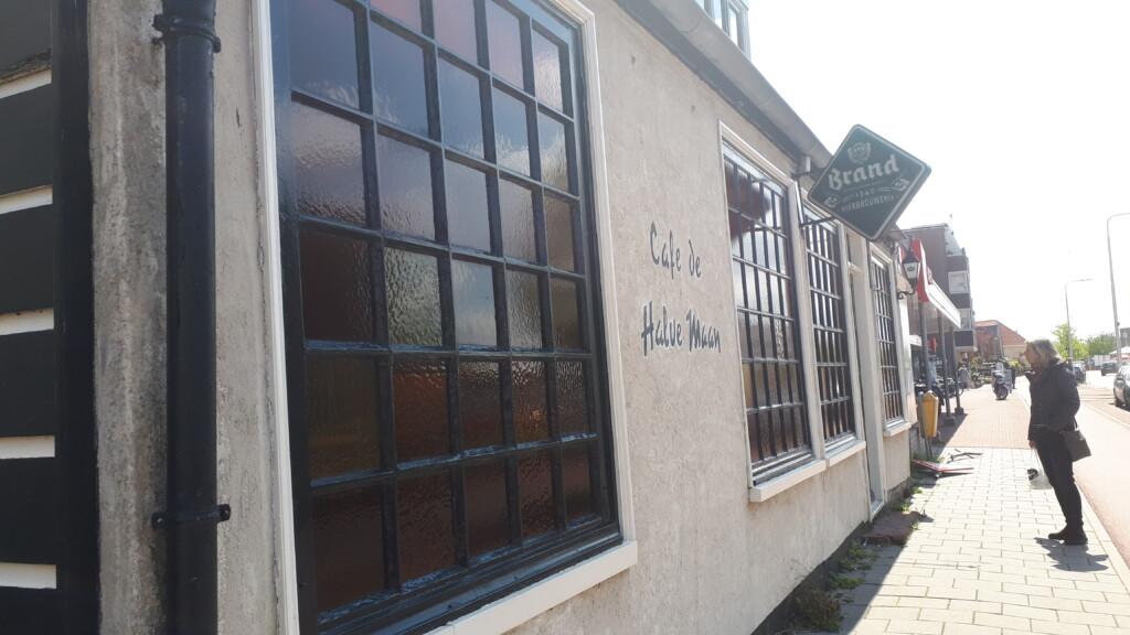 Café de Halve Maan blijft in de familie met nieuwe Bierbrasserie Koster