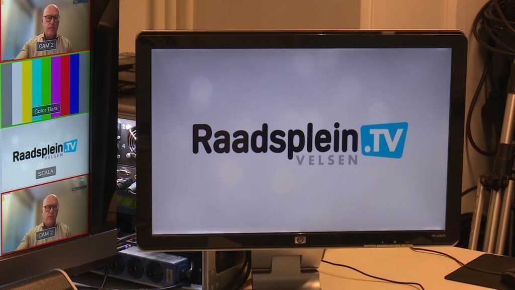Raadsplein.tv – Raadssessies 10 juni 2021
