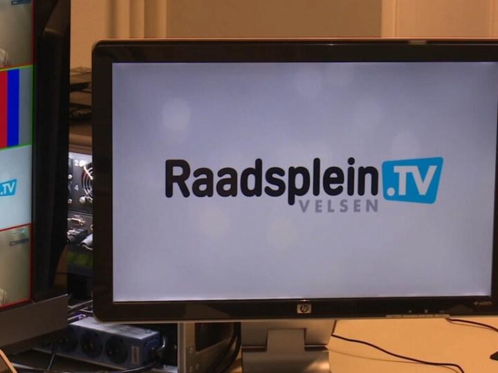 RaadspleinTV – Raadssessies 17 juni 2021
