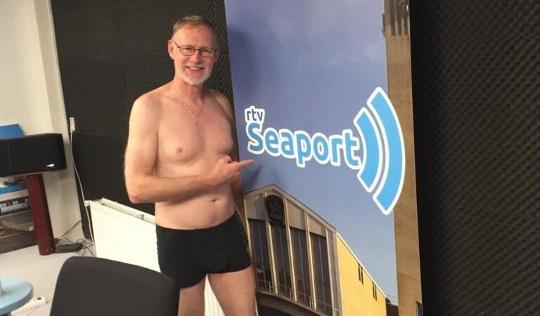 'Seaport Zomerse 50' bij RTV Seaport