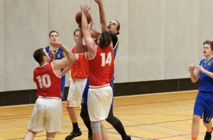Derde editie Kennemer Basketbal Toernooi in Sporthal IJmuiden-Oost