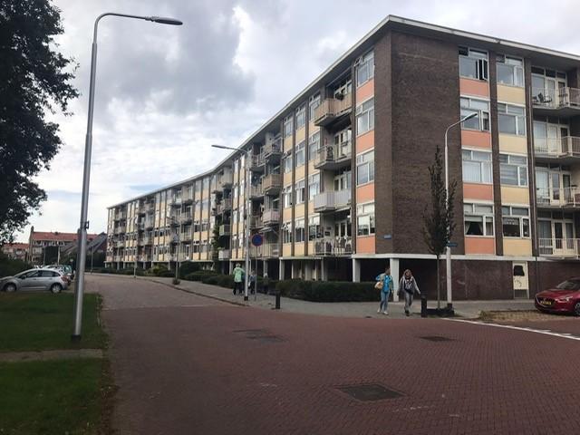 Huurdersraad Velsen mild over achterstallig onderhoud