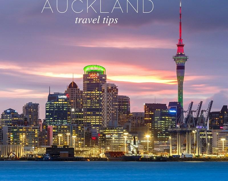Auckland Travel Tips | www.rtwgirl.com