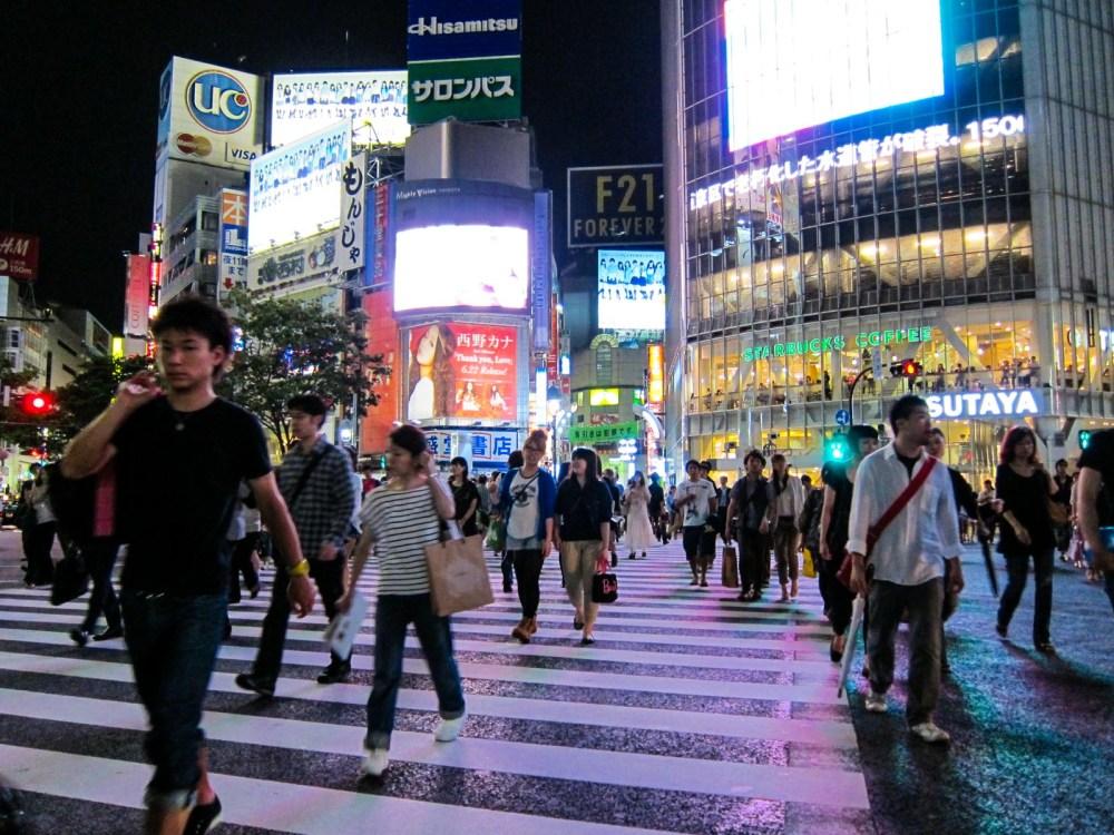 Tokyo | rtwgirl