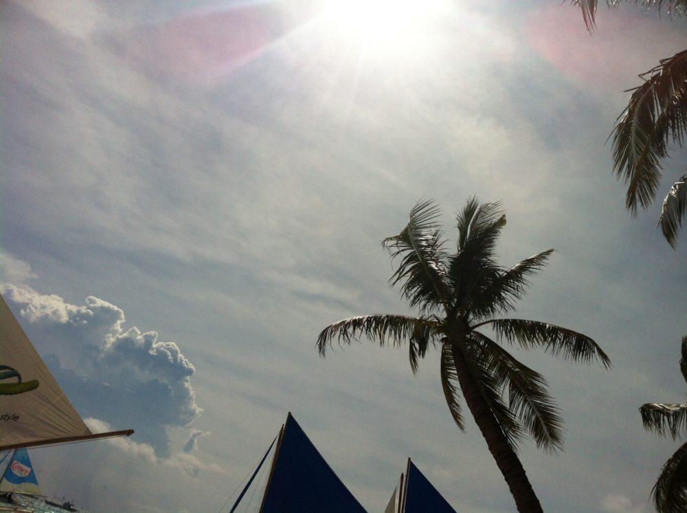 Paradise Boracay Philippines