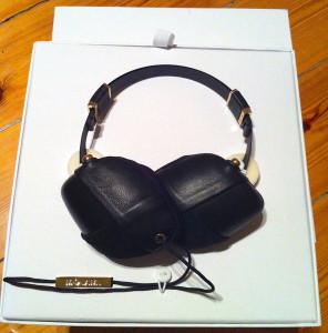 molami stylish headphones