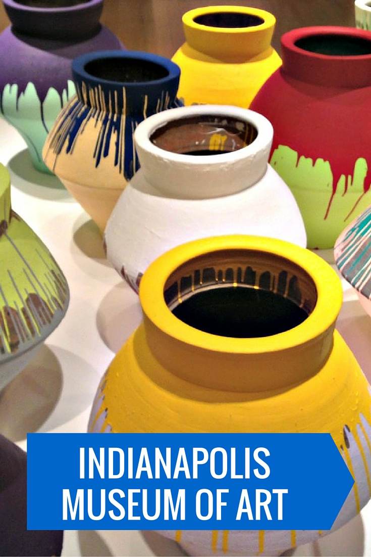 IMA Indianapolis Museum of Art- www.rtwgirl.com
