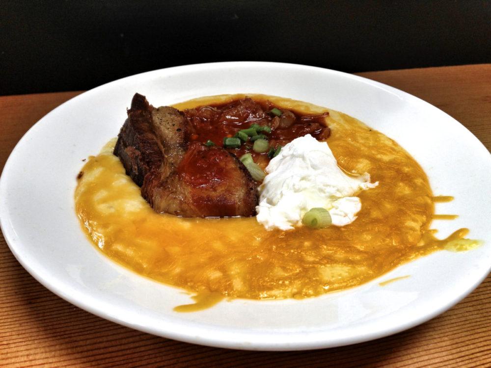 Brendas - San Francisco Food Favorites