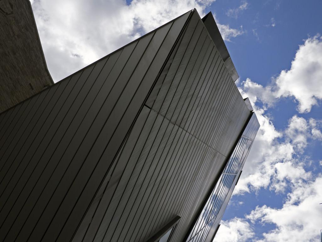 ROM Royal Ontario Museum Toronto