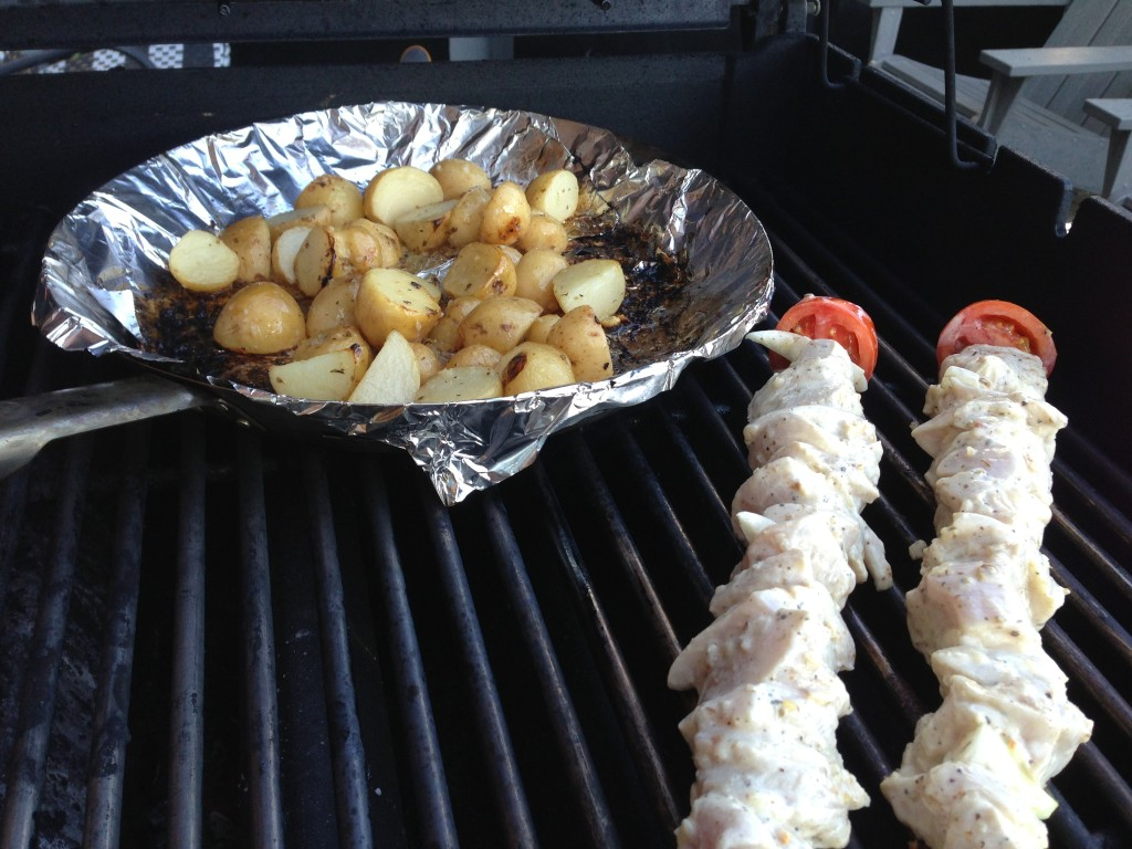 Making kebab   www.rtwgirl.com