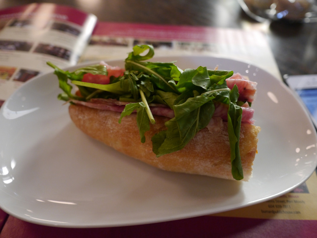 Thierry Patisserie - Best Budget Meals Under $20 In Vancouver   www.rtwgirl.com