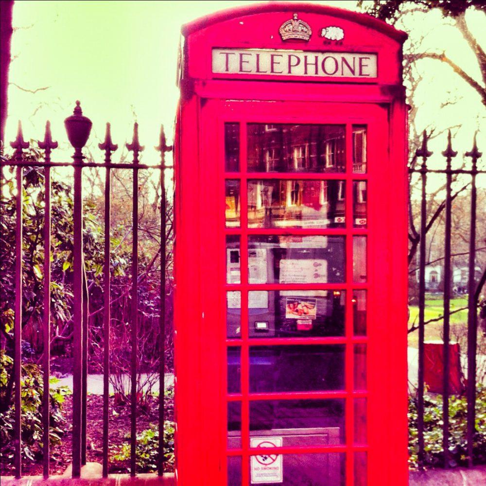 London Instagrams | www.rtwgirl.com