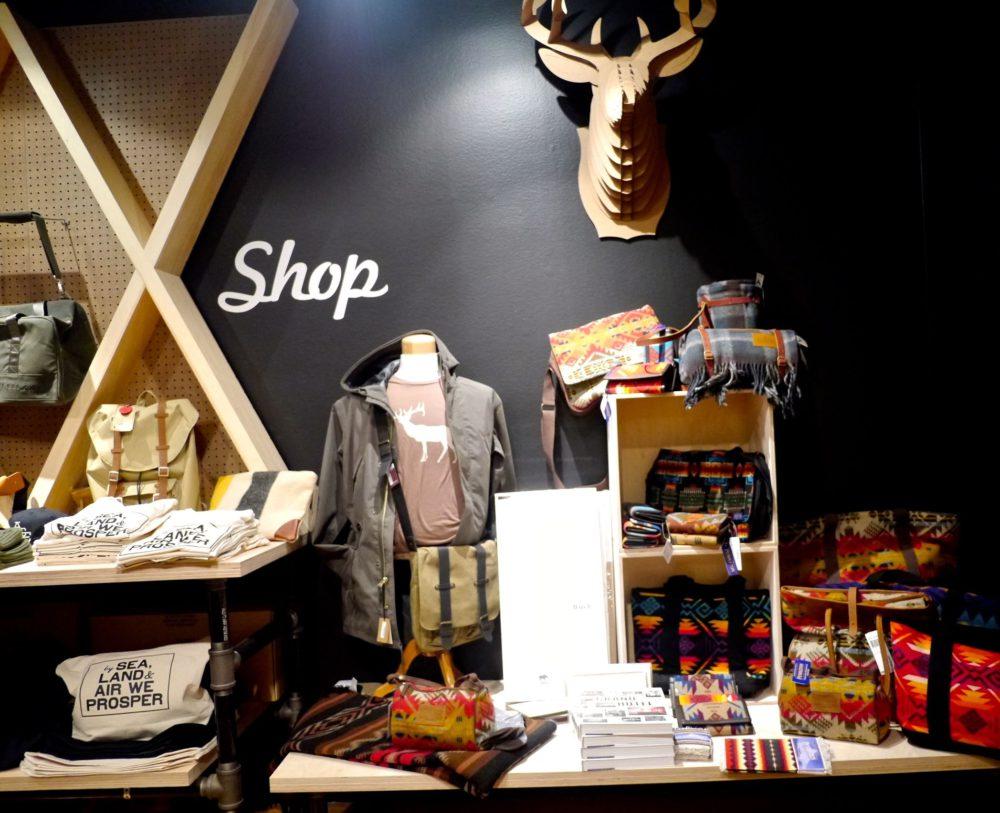 VAG Ace Hotel Pop Up Shop | www.rtwgirl.com