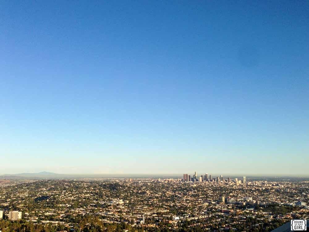 Los Angeles | rtwgirl