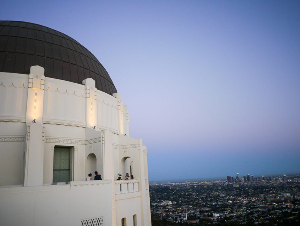 Griffith Park Los Angeles | rtwgirl