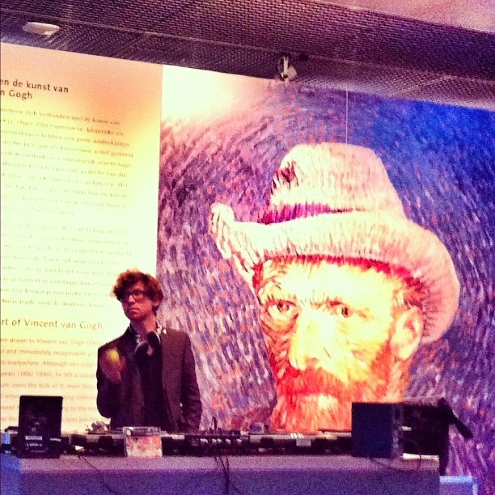 Vincent Van Gogh Museum