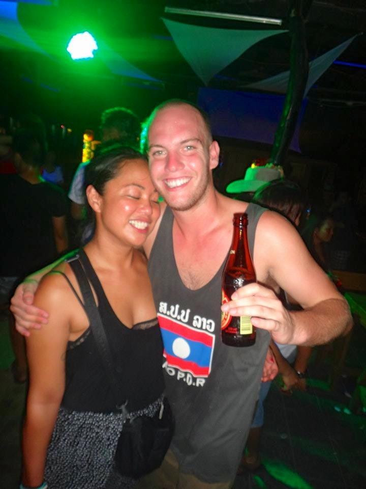 Travel Outtakes - In Boracay | www.rtwgirl.com