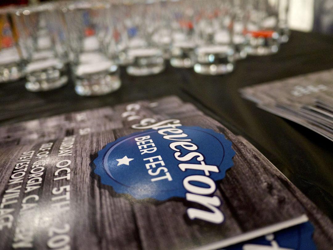Steveston Beer Fest | www.rtwgirl.com