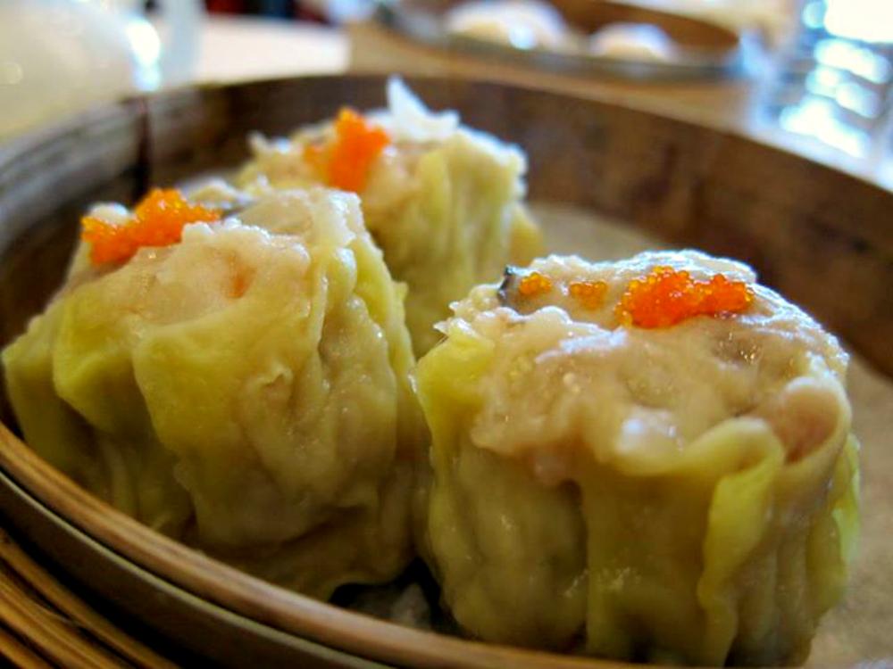 Shu Mai - A Dim Sum Pictorial Guide