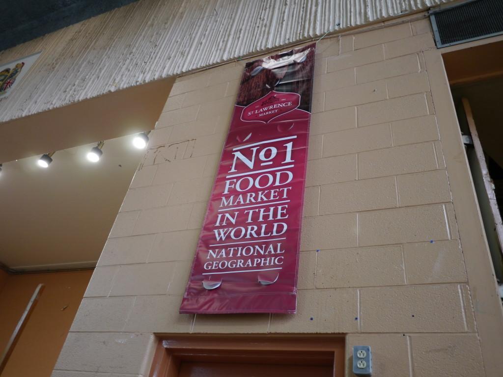 St Lawrence Market Farmers Market Toronto | www.rtwgirl.com