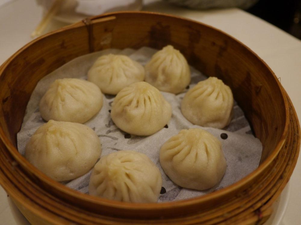 Xiao Long Bao - A Dim Sum Pictorial Guide | www.rtwgirl.com