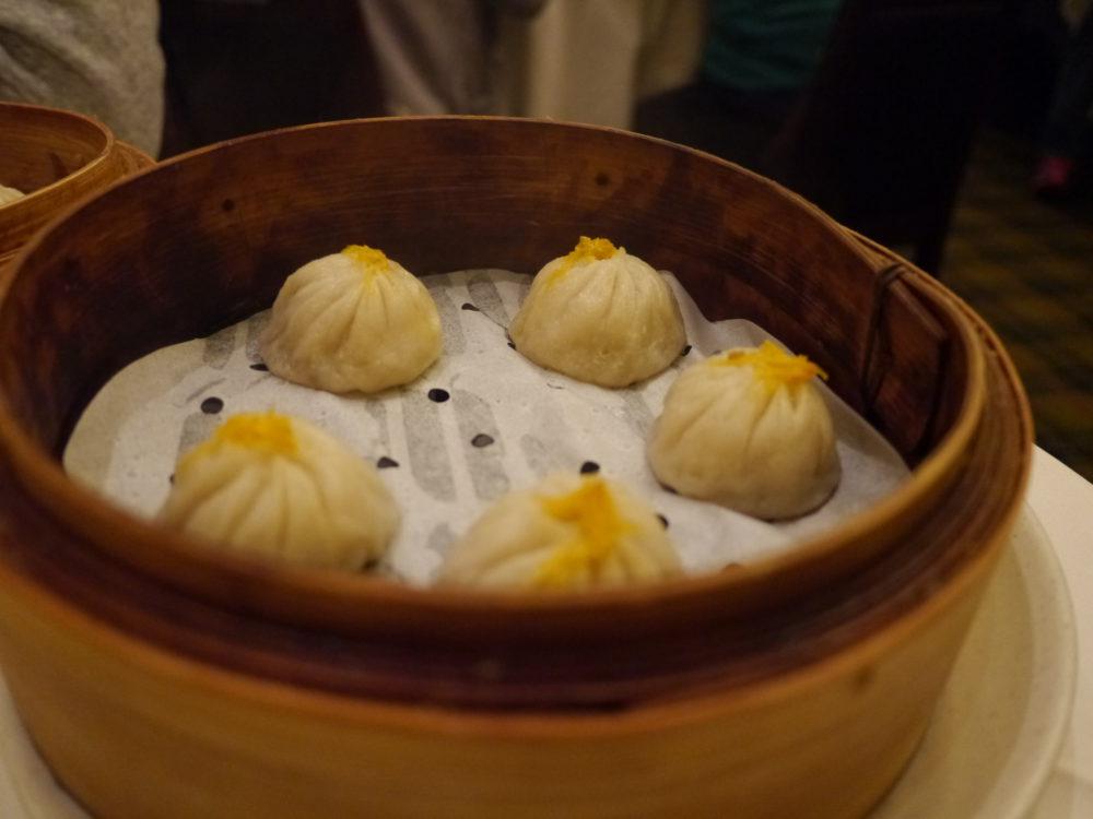 Crab xiao long bao - A Dim Sum Pictorial Guide | www.rtwgirl.com