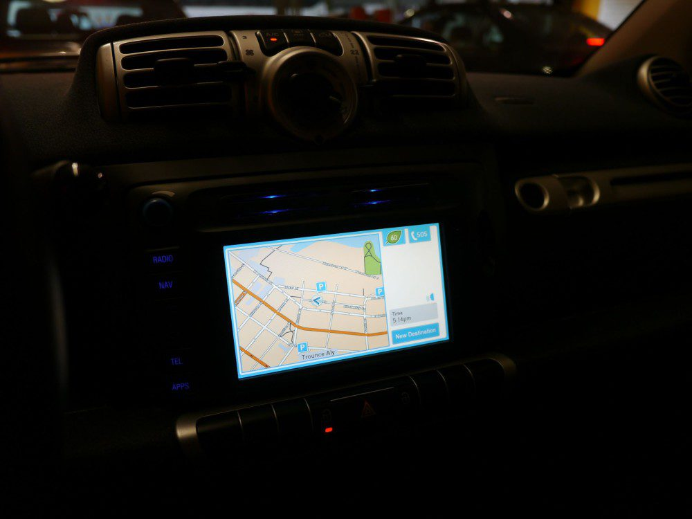 Car Sharing Services For Travel