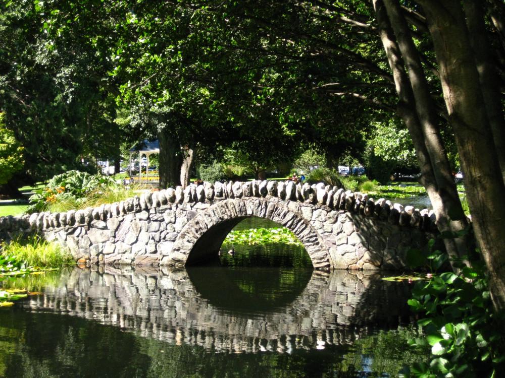 Queenstown Botanical Garden | www.rtwgirl.com