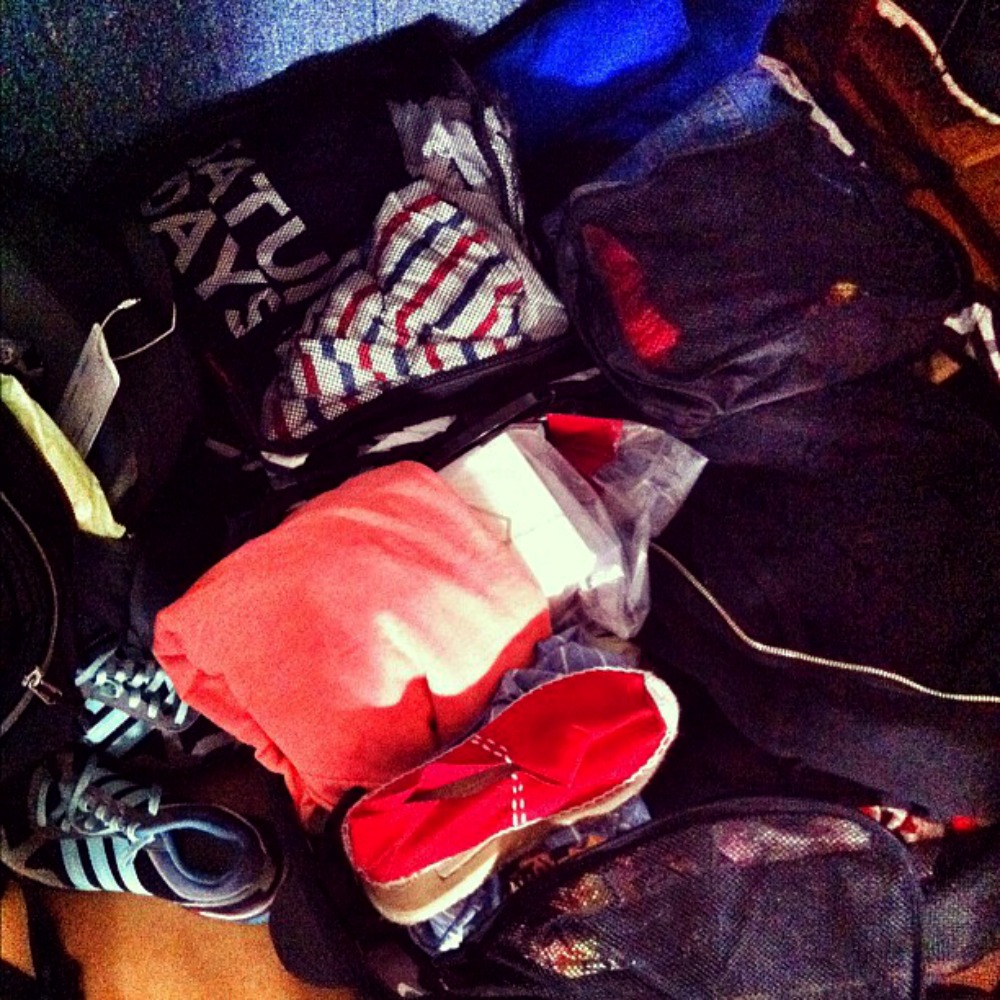 RTW Trip Packing List: What To Pack | www.rtwgirl.com