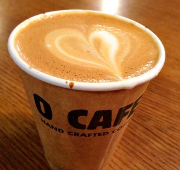 O Cafe Cortado