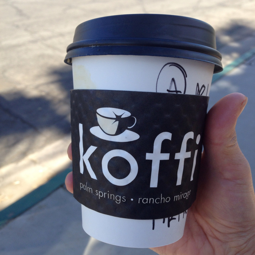 Koffi Palm Springs
